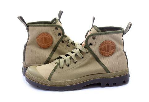 Palladium Shoes Pampa Hi 47