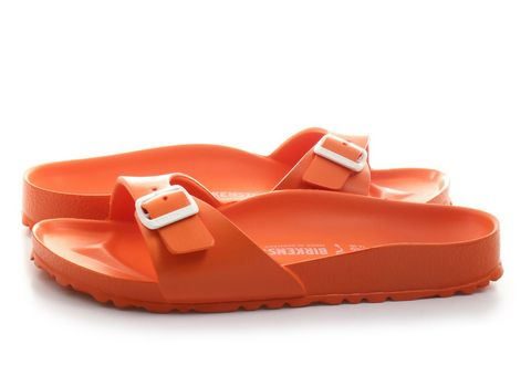 Birkenstock Papucs Madrid Eva - Narrow