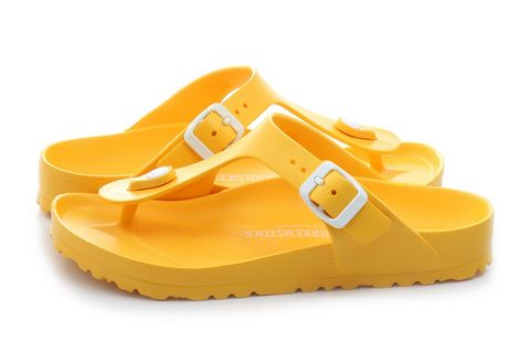 Birkenstock Pantofle Gizeh Eva