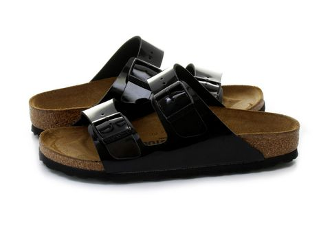 Birkenstock Papucs Arizona  - Narrow