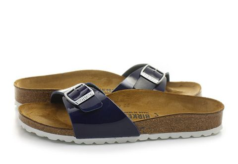 Birkenstock Papucs Madrid  - Narrow
