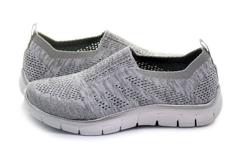 Skechers Nazúvacie Slip-on Round Up