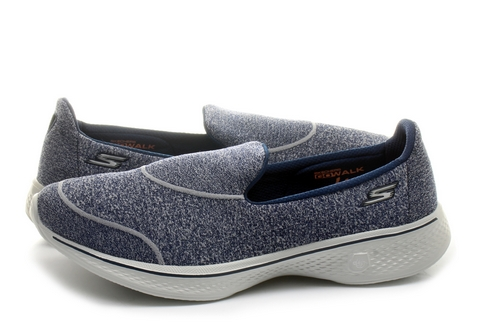Skechers Slip on Skechers GOwalk 4 - Super Sock 4