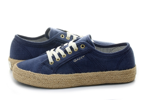 Gant Shoes Zoe Linen