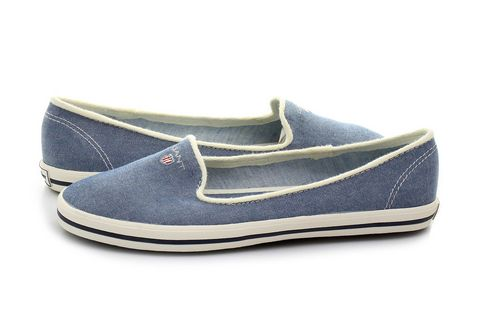 Gant Espadrile New Haven Slip-on