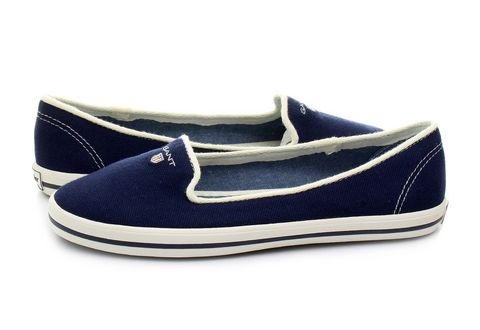 Gant Nazúvacie Slip-on New Haven Slip-on
