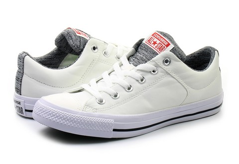 Converse Tenisi Chuck Taylor All Star High Street Ox