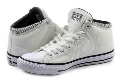 Converse Sneakers Chuck Taylor All Star High Street Mid