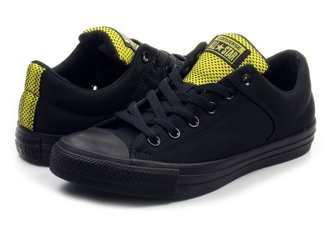 Converse Tenisky Chuck Taylor All Star High Street Ox