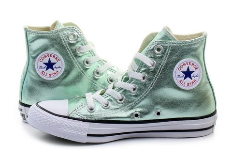 Converse Sneakers Chuck Taylor All Star Specialty Hi