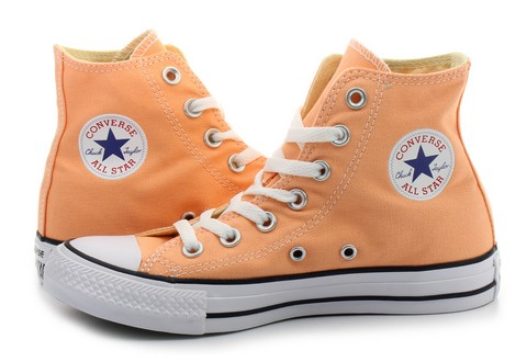 Converse Tenisky Chuck Taylor All Star Seasonal Hi
