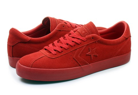 Converse Sneakers Breakpoint Suede