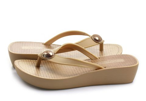 Grendha Slippers Minimal Platform