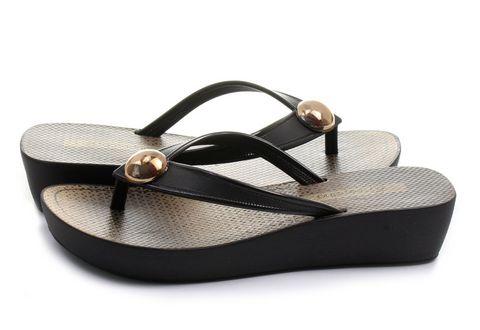 Grendha Pantofle Minimal Platform