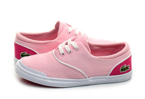 Lacoste Shoes Lancelle 3-eye Kids