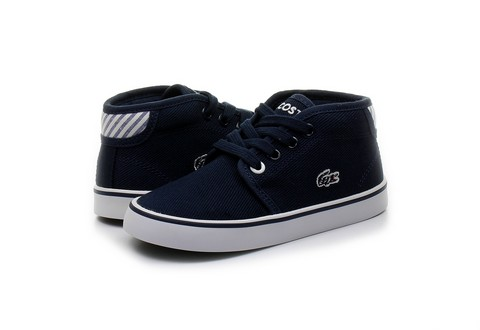 Lacoste Shoes ampthill kids