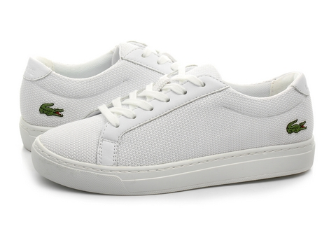Lacoste Shoes L.12.12 Txt