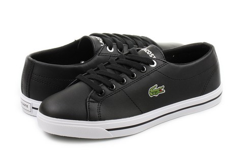 Lacoste Cipő Marcel Syn Leather