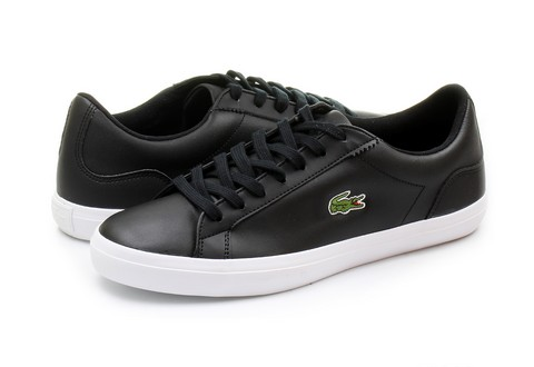 Lacoste Półbuty Lerond Leather