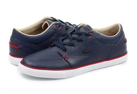 Lacoste Cipő Bayliss Vulc Leather