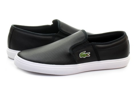 Lacoste Slip-On gazon