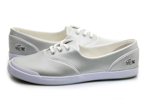 Lacoste Shoes - Lancelle 3-eye - 171caw1031-334 - Online shop for ... 60f00cd8bf