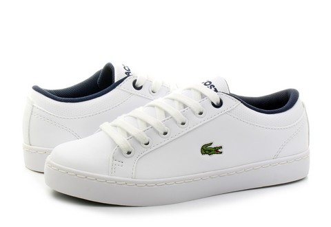 Lacoste Shoes straightset kids