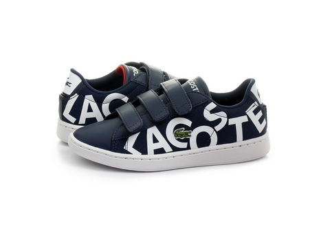 Lacoste Shoes Carnaby Kids Txt