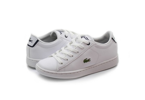 Lacoste Shoes carnaby kids