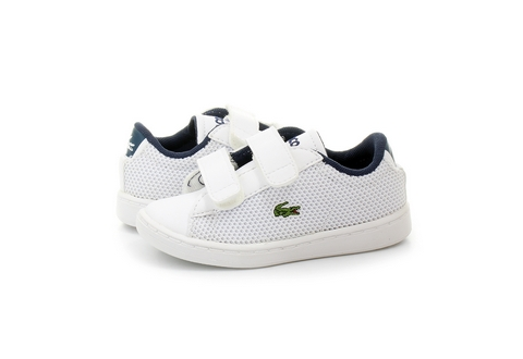 Lacoste Shoes Carnaby