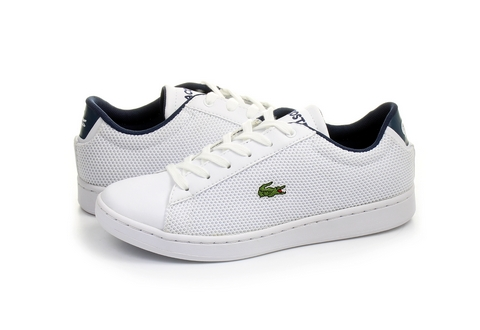 Lacoste Cipele Carnaby Txt