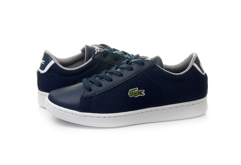Lacoste Shoes Carnaby Txt
