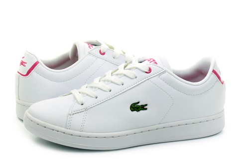 Lacoste Cipő Carnaby Syn Leather