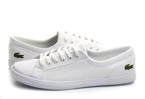 Lacoste Pantofi Lancelle Bl
