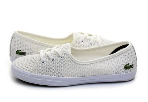 Lacoste Shoes Ziane Chunky Txt