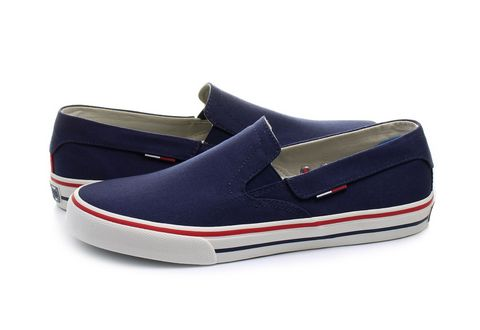 Tommy Hilfiger Nazouvací Slip-on Vic 3d