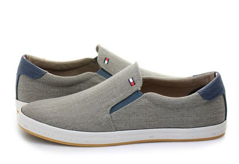 Tommy Hilfiger Nazouvací Slip-on Howell 2d2
