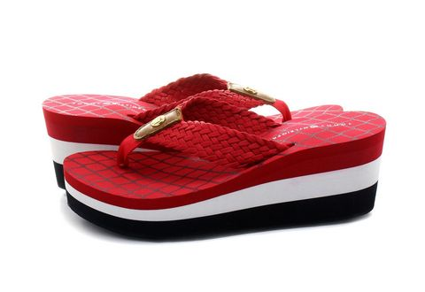 Tommy Hilfiger Slippers Mariah 3d