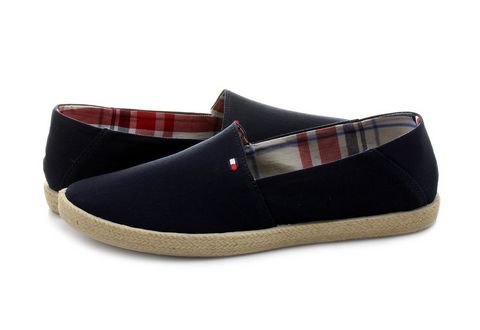 Tommy Hilfiger Slip-On Granada 2d_1