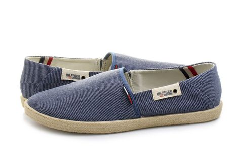 Tommy Hilfiger Slip-On Ian 2d_1