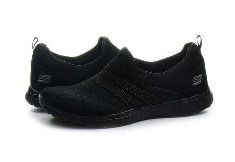 Skechers Slip on Microburst - Under Wraps