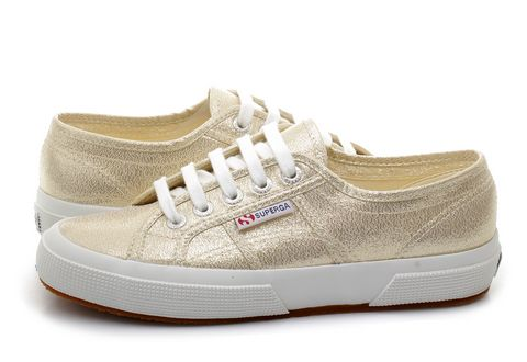 Superga Trampki Lame W