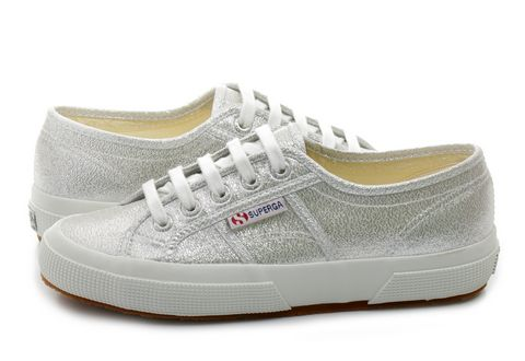 Superga Półbuty Lame W