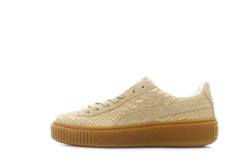 Puma Cipő Platform Exotic Skin