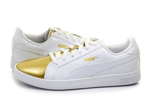Puma Sneakersy Puma Smash Wns Metallic