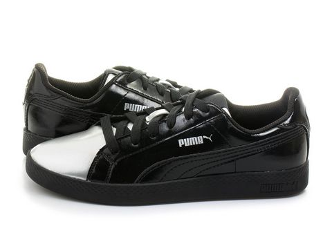 Puma Shoes Puma Smash Wns Metallic