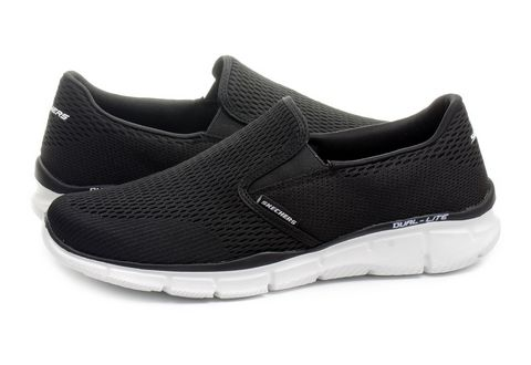 Skechers Cipő Double-play