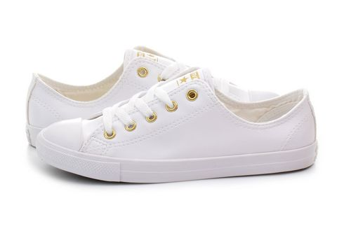 Converse Tenisi Chuck Taylor All Star Dainty Leather