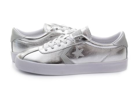 Converse Tenisi Breakpoint Glitter