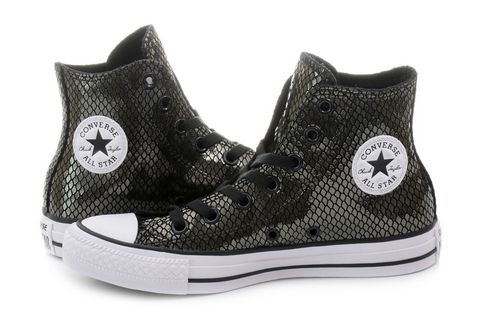 Converse Tenisky Chuck Taylor All StarSpecialty Leather Hi
